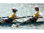 04奥运:女轻双双获资格