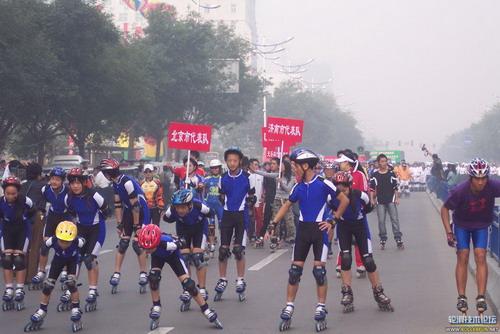 济南国庆海报手绘儿童