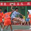 小学生手球激战山东
