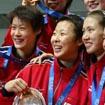 历届女子世界杯排球赛成绩排名