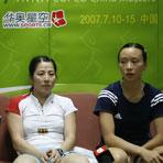 徐怀雯皮红艳做客官网