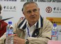 国际垒联主席满意赛场改善 再谈重回奥运会计划