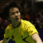 Bao Chunlai advances to the second round