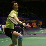 卢兰2-0胜王仪涵晋级次轮