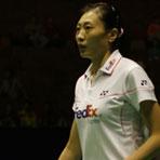 张宁晋级女单第二轮