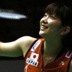 日本组合晋级女双次轮