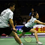 XD top seeds Gao/Zheng ousted in quarter