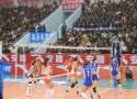 [视频]-女排联赛A组第十三轮:八一VS天津