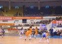 [视频]-2007/08全国女排联赛 八一vs浙江