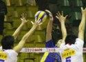 [视频]-全国男排联赛决赛第三轮:上海3-0完胜辽宁