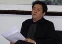 [组图]常建平当选亚拳联主席 回京接受华奥专访