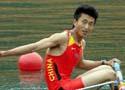 [组图]-轻量级2000米双人单桨 张林/吴崇久夺冠