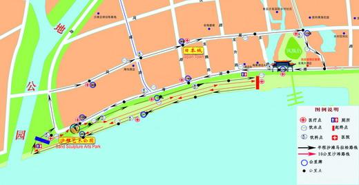 海阳市东村地图