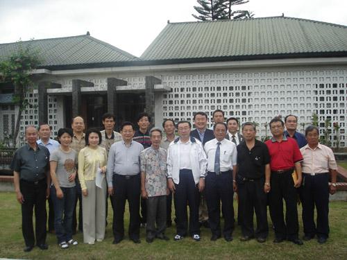 莆田航海职业技术学院