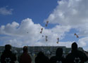 [视频]第6届世界运动风筝锦标赛(法国贝尔克)