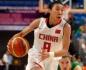 钻石杯 中国女篮70:84惜败澳大利亚队(上)