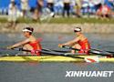 中国选手获第四