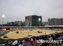 [组图]-北京奥运会马术比赛在香港正式开始