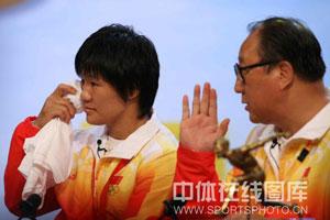 [视频]冠军面对面 柔道冠军杨秀丽细说夺冠历程