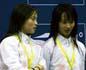 全国跳水锦标赛女子双人3米跳板决赛