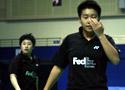 [组图]-中国羽毛球公开赛 杜婧/于洋晋级半决赛