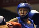 [组图]-08女子拳击世锦赛开赛 李思源首战获胜