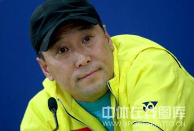 李永波:相信女单继续辉煌 不会离开中国羽毛球