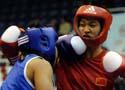 [组图]-女拳世锦赛 中国5金2银创历史最佳战绩