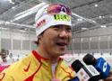 [组图]速滑世界杯长春站 于凤桐男子500米夺冠