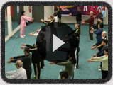 Health Qigong in China