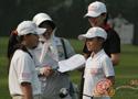 [视频]-汇丰全国青少年高尔夫冠军赛北京站