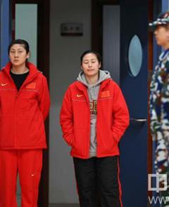 女篮公开课 亚锦赛难度在对手未知