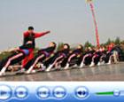 [视频]竞技拔河的装备、比赛规则以及技战术教学片