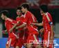 中国之队友谊赛 中国1:0伊朗(下)