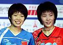 [组图]-中国羽球公开赛 蒋燕皎胜汪鑫卫冕冠军