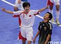 [组图]-五人制国足战胜日本 获东亚锦标赛冠军