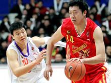 CBA第11轮综述 上海加时险胜八一