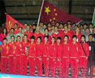 [视频]巾帼大力士 扬威意大利 中国拔河女队勇夺世锦赛冠军