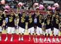 广东七年第六次夺冠