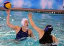 中国水球女队胜日本
