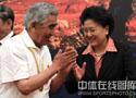 [组图]-纪念中国登山队首次登顶珠峰50周年座谈