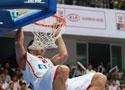 中国63-64负澳洲
