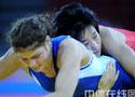 孙亚楠获48kg级冠军