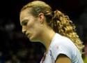 [组图]大师赛女单第三轮 拉斯姆森胜对手进四强