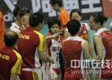 [组图]-亚洲杯女排赛 中国3比0轻取越南晋级4强