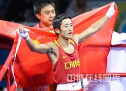 亚运拳击前瞻:女队迎中考 男队争破三金