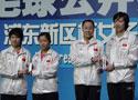 中国赛女双马晋/钟倩欣弃权 成淑/赵云蕾获冠军