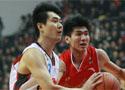 广东114比89胜八一