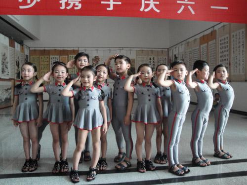 中国幼儿体操网