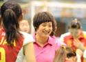 中美青年女排对抗赛
